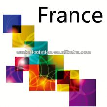 Sea Freight Forwarding Agent to France