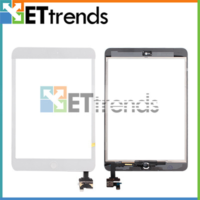 New product in 2014 !! Top quality touch screen replacement for apple ipad mini 32gb