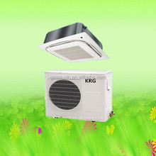 High Efficiency 4 Way Ceiling Cassette Fan Coil Unit (FP) with CE, ISO Qualified