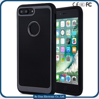 2016 NEW Arrival most popular shockproof strong cover cell phone case for Apple iPhone 7 plus