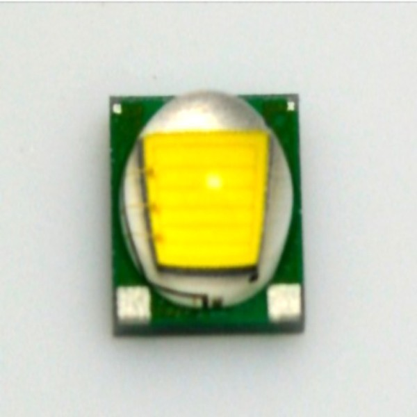XM-<strong>K</strong> 850lm Cool White LED Emitter With 16mm 20mm Aluminum Heating Star