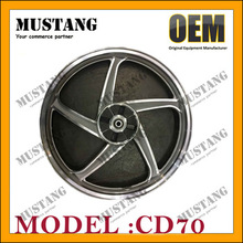 2017 Popular Motorcycle Forging Aluminum Alloy Aftermarket wheel