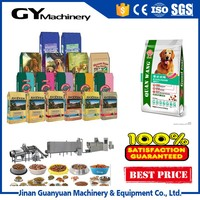 Pet food/dog biscuits/ dog food making machine