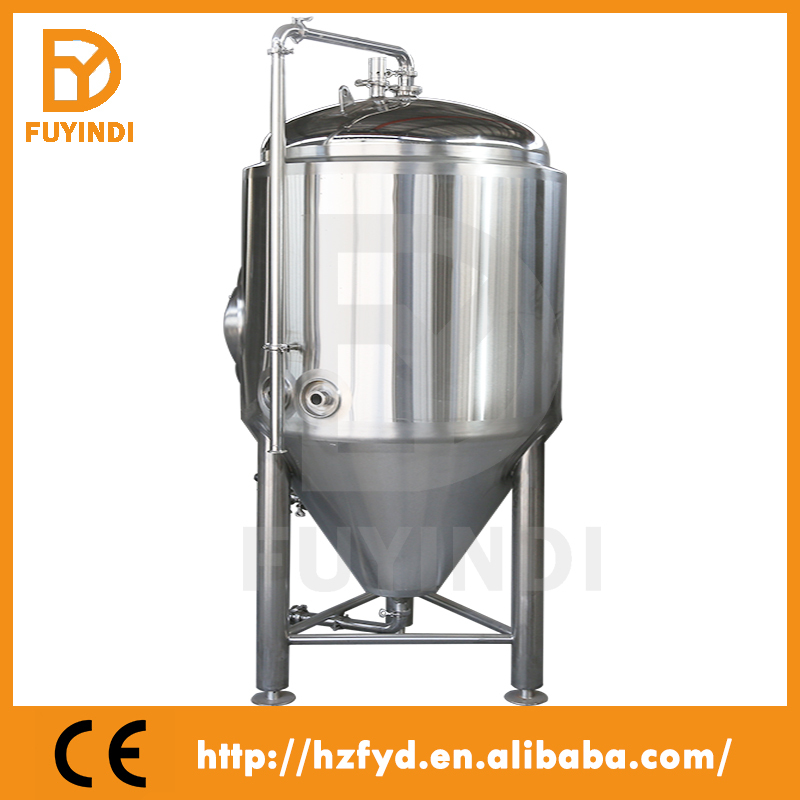 New technology beer canning equipment fermentation for beer