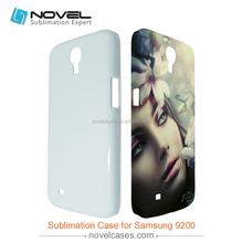 diy 3d sublimation phone case blanks for Galaxy Mega 6.3 9200