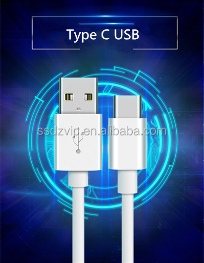 Manufacturer USB 3.1 Type C Charging Cable for Nokia N1