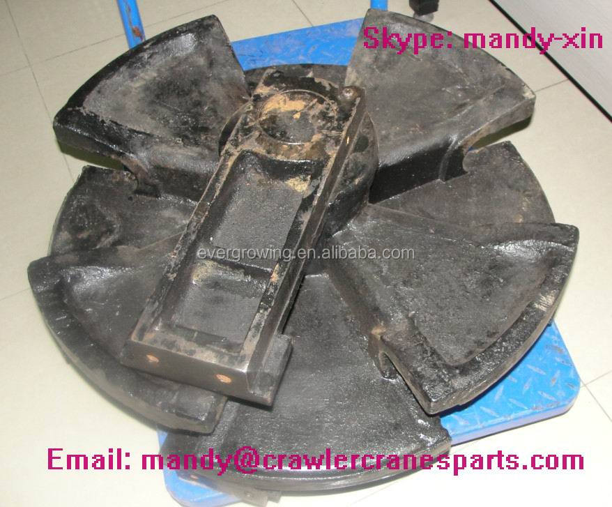 Idler for IHI CCH500 Crawler Crane