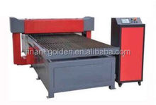 die board laser cutting machine with 300w laser tube