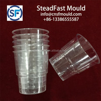 Thinwall PS Coffee / Tea cup moulds and molding