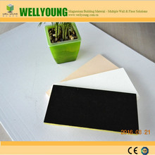 Professional supplier Class A no combustible colorful surface glass wool board