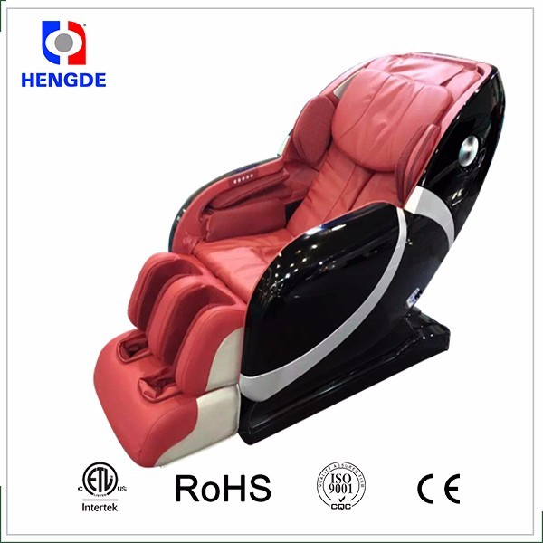 Cheap stylish shiatsu massage chair with good offer