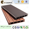 Plastic composite outdoor wood scaffolding platform decking