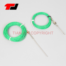 PT100 Probe Thermocouple K type