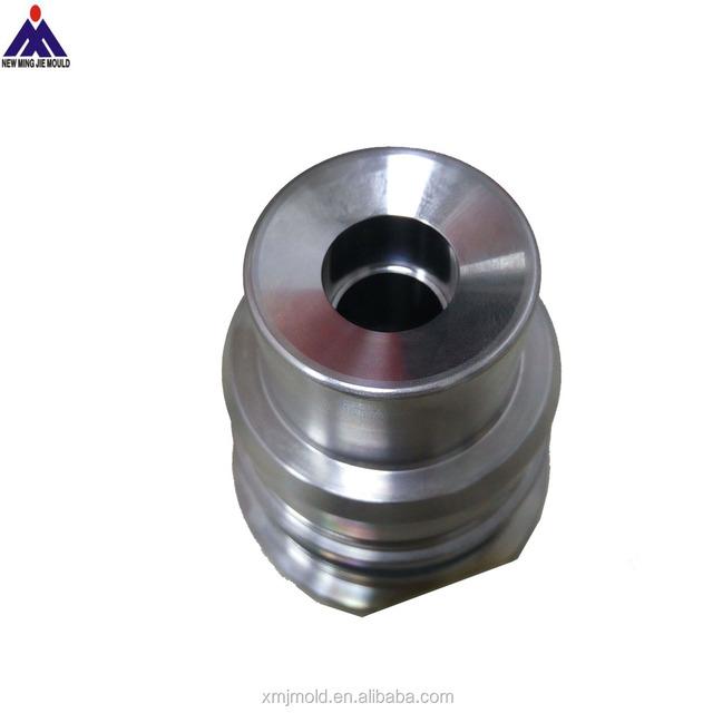 cnc machined parts Cosmetic Mould components Mould parts mould factory