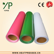 Hot Wholesale Korean Quality Heat Transfer Vinyl for Clothing