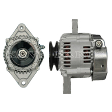 12V Tractor Alternator For John Deere 3120 Yanmar 3TNV82A AM809216 LVA12467 M809216 TY25242