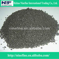 CPC Sell Calcined Petroleum Coke with F.C 95%