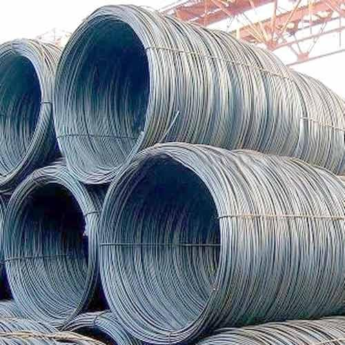 SAE1008 <strong>Q195</strong> Steel Wire Rods From China