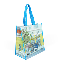 Competitive Price grocery non woven bags custom bag fashion shopping