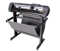 OFIS automatic plotter cutter