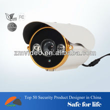 1/3 Sony CCD Sensor IP Camera with H.264 Video Compression