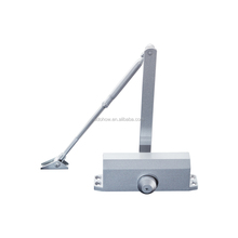 Wholesale China hydraulic sliding floor spring remote control door closer