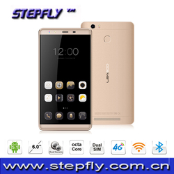 New arrial China mobile phone Leagoo Shark 1MTK6753 3GB RAM 16GB ROM 6.0 inch 4G Smart phone
