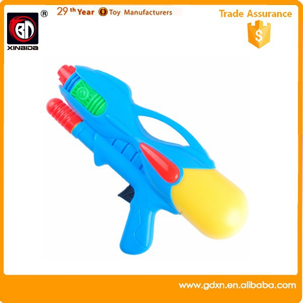 plastic water gun toy