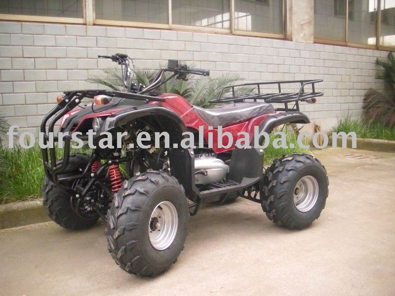 150CC /4 STROKE/automatic clutch atv quad bike2010 NEW