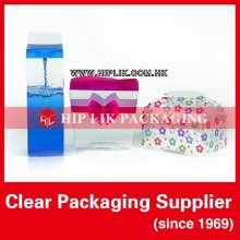 New Hip Lik Finest Quality Plastic PP Box / Stationery case