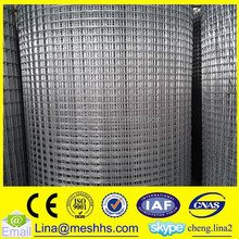 6x6 Concrete Reinforcing Welded Wire Mesh(factory)