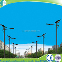 Aluminum Alloy Solar Power Energy Street