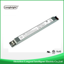 TOP brand 0-10v dimmable slim 75W LED driver UL CE listed 1500ma constant current led driver flicker free LED power supply