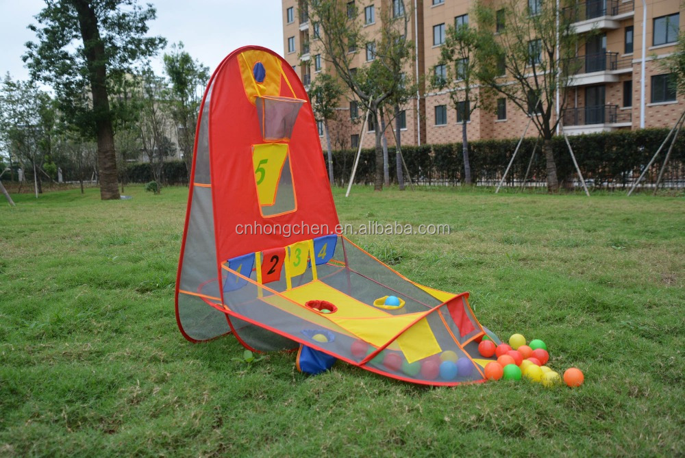 New style indoor children basketball target shoot toy