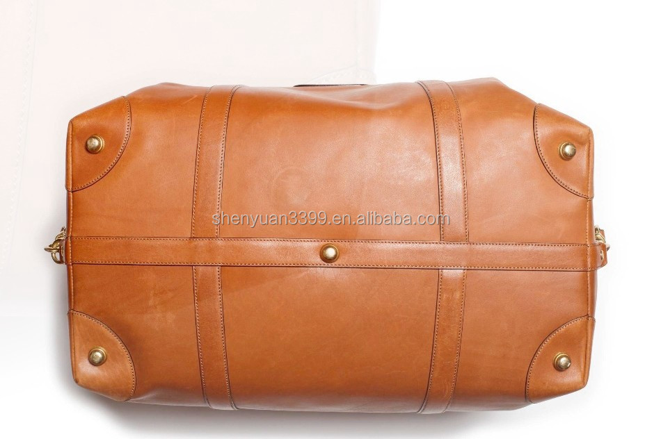 2016 China suppliers leather hand bags,large organizer travel bags,pu leather luggage bag