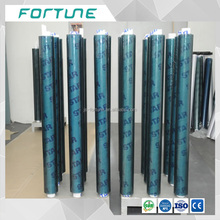 Table cloth use reach standard high quality super clear pvc film