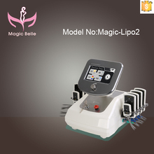 The United States sell like hot cakes (Magicbelle)!!!!!!Lipo laser machine/CE