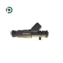 High Quality Auto Fuel Injector For CHERY EASTAR A5 BYD F6 F01R00M017