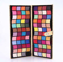 96 Romantic Color Eyeshadow Makeup Palette