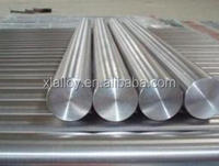 Nickel based alloy inconel 625 round bar for bolt and nut manufacturer