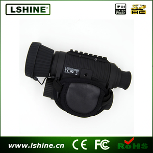 6X Magnification Video Out Night Vision Google