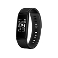 New product C7S blood pressure smart bracelet heart rate monitor wrist band activity tracker pedometer wristband