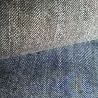 100% cotton woven jeans denim fabric made in China