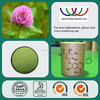 China Manufacturer 100% Natural Plants Ant Aging Red Clover Trifolium Pratense L. Extract Powder with 40% Isoflavones