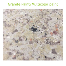Outdoor Stone Artificial Marble Texture Wall Spray Paint