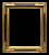Vintage Design Custom-made Large Wood Oil Painting Frames