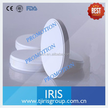 Zirconia block for making dental crown /Denture material /Promotion