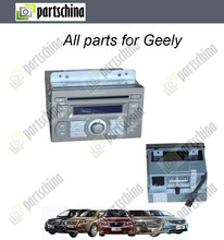 1067001031 CD Player for geely EC7