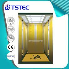 Hottest passenger lift cheap price elevator dimensions
