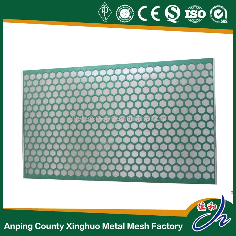 Stainless steel wire mesh for shale shaker screen